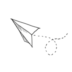 paper_airplane_decal